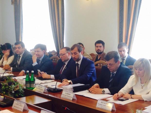 Фінансовий комітет рекомендував ВР, Кабміну та НБУ врахувати Стратегію розвитку банківської системи