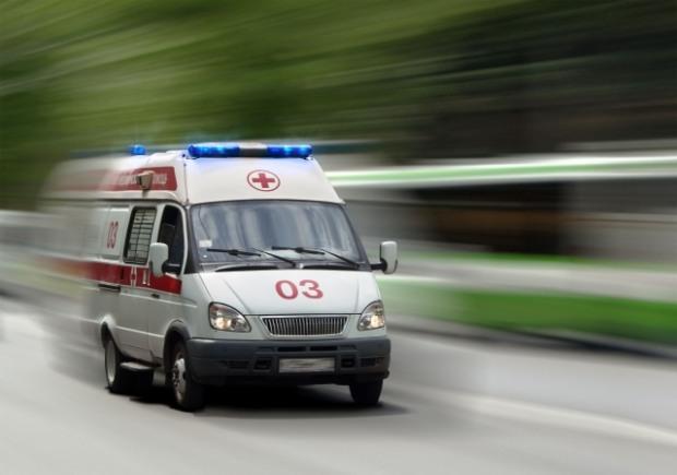 На дорогах Днепра ожидается много машин «скорой помощи»