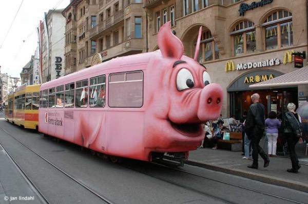 Ремонтные работы остановят трамвайный маршрут