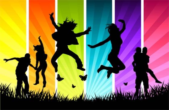 В Днепре приготовили яркое празднование Дня молодежи