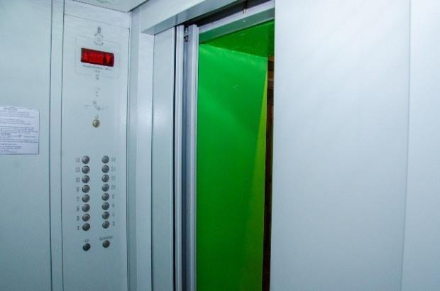 В этом году на Днепропетровщине отремонтируют более половины неработающих лифтов