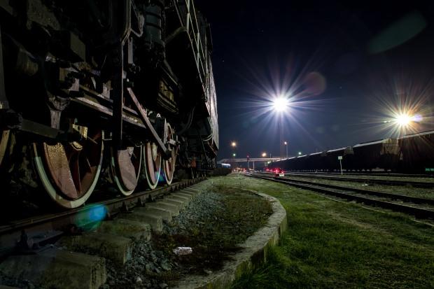 На Днепропетровщине три дня подряд происходят трагедии под поездами