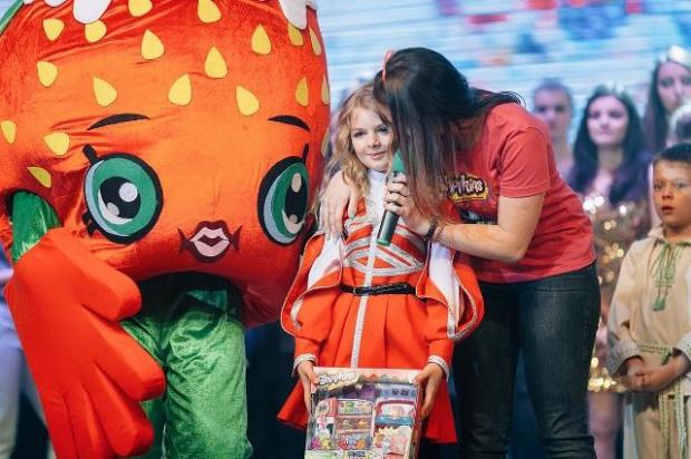 Детей участников АТО приглашают на шоу талантов