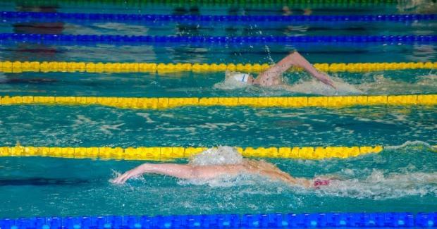 Пловцы Днепропетровщины заняли четвертое место на чемпионате Украины