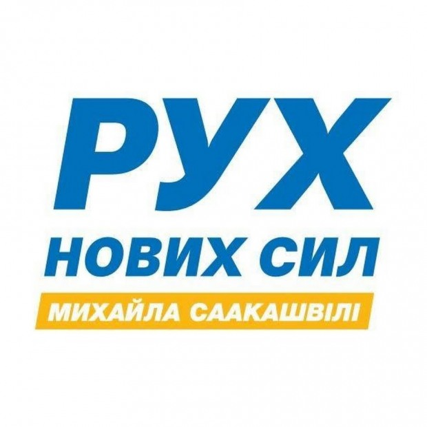 На Дніпропетровщині триває розбудова організаційної мережі партійних осередків Руху нових сил Михайла Саакашвілі