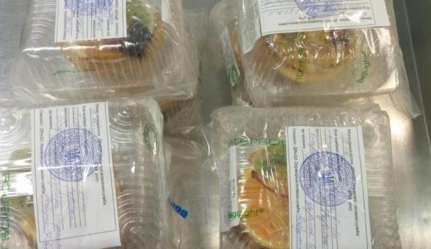 Кондитерский цех гипермаркета «Ашан» в Днепре должен приостановить работу: отравились дети