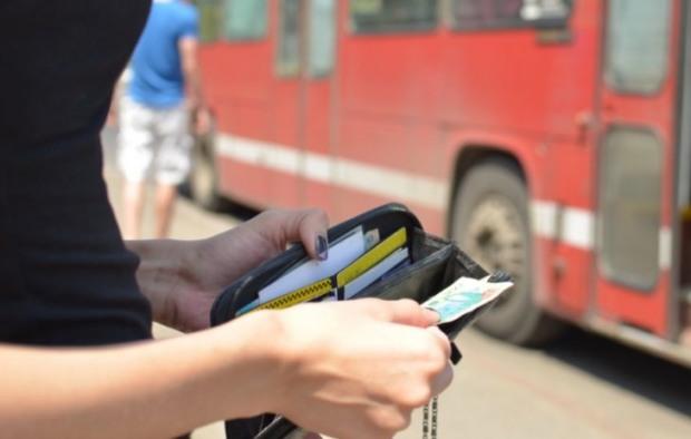 В Каменском решили повысить стоимость проезда в общественном транспорте