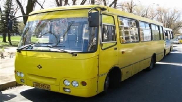 З Києва додому забирають жителів Дніпропетровщини, які повернулися з-за кордону