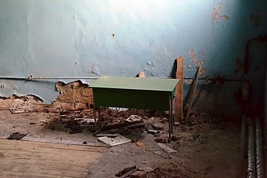 Строители «заработали» на школе 100 тысяч и 2 уголовных дела