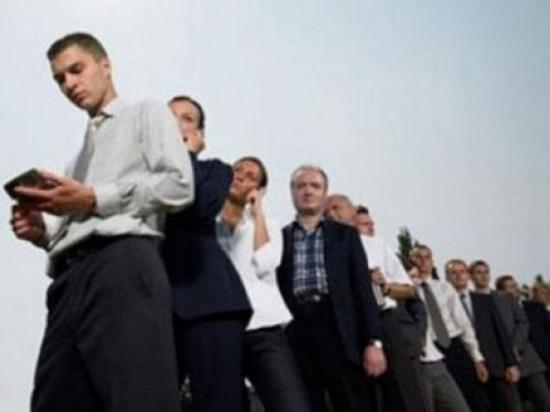 На Днепропетровщине снизился уровень занятости, но он все еще выше среднеукраинского