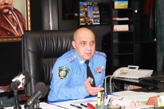 Криворожская милиция не видит игровых «подпольщиков»