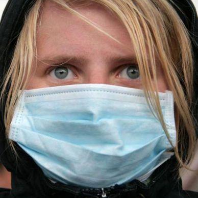 Парагрипп ходит! – предупреждает департамент здравоохранения ОГА