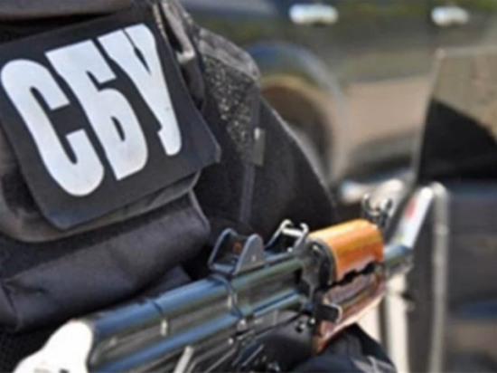Один из членов группы террористов убит в Харькове во время задержания.