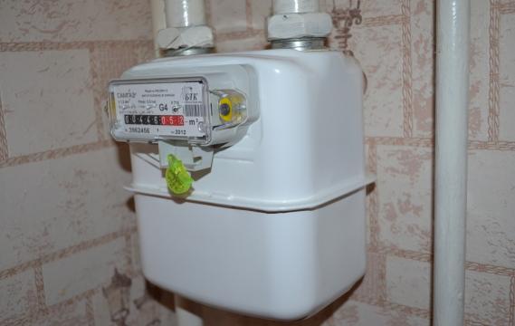 Газовщики предупредили: либо установка счетчика, либо отключение газоснабжения