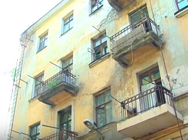 Областная прокуратура отвоевывает два днепропетровских общежития