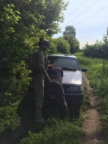 Правоохранители сымитировали убийство местного депутата