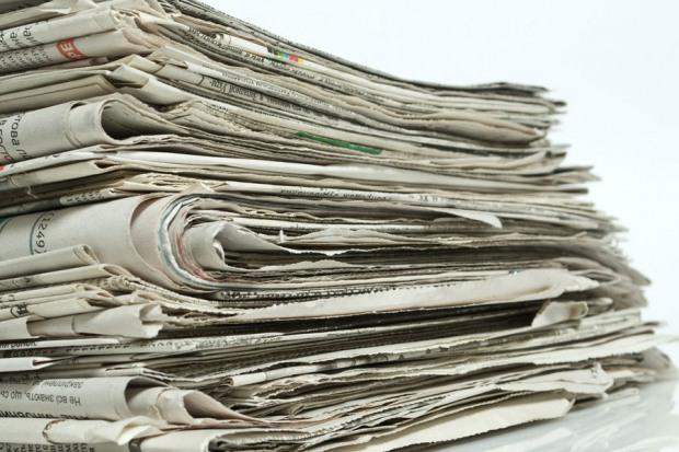 Три коммунальных газеты области «распрощались» с районными властями