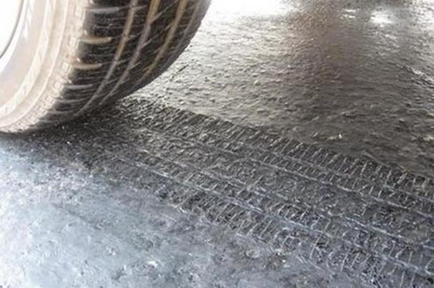 На Днепропетровщине запретили движение грузовиков в жару