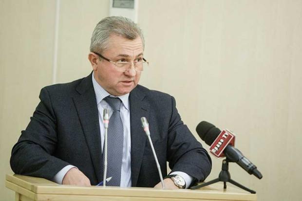 Верховной Раде предложат уволить скандально известного днепропетровского судью