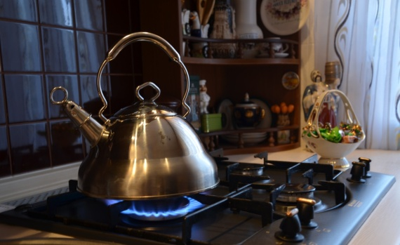 Какие дома Днепра останутся без газа в последние дни июня