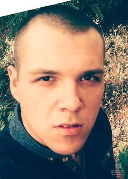 Разыскивается 22-летний парень, подозреваемый в дезертирстве