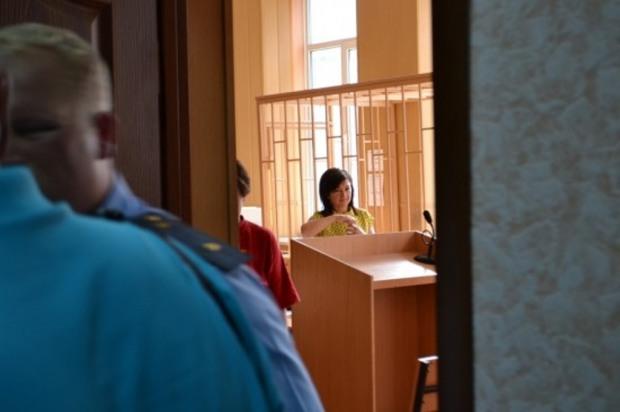 Гинзбург возглавила Департамент здравоохранения Киевской горадминистрации