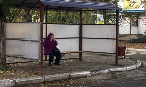 Подяка депутату Дніпропетровської обласної ради від ВО «Батьківщина» Олені Плахотнік
