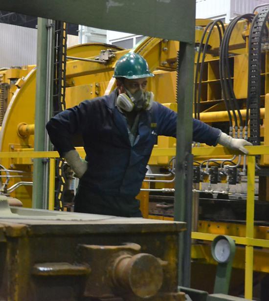 Промисловість Дніпропетровщини у 2019-му залишилась на рівні попереднього року