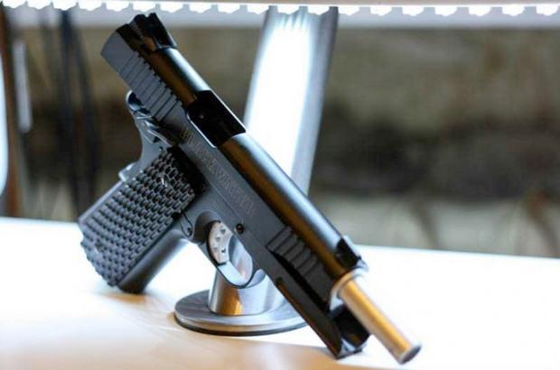 Газобаллонный пистолет для защиты: Насколько он эффективен?