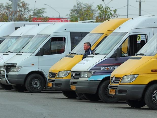 В Дніпропетровській області впав пасажирообіг