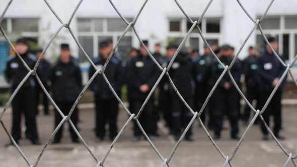 В СИЗО готовятся к послаблению правил для осужденных