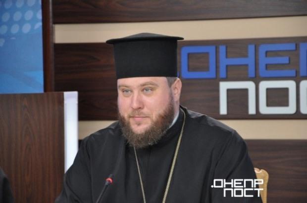 Днепровцев зовут в Киев на Крестный ход УПЦ КП