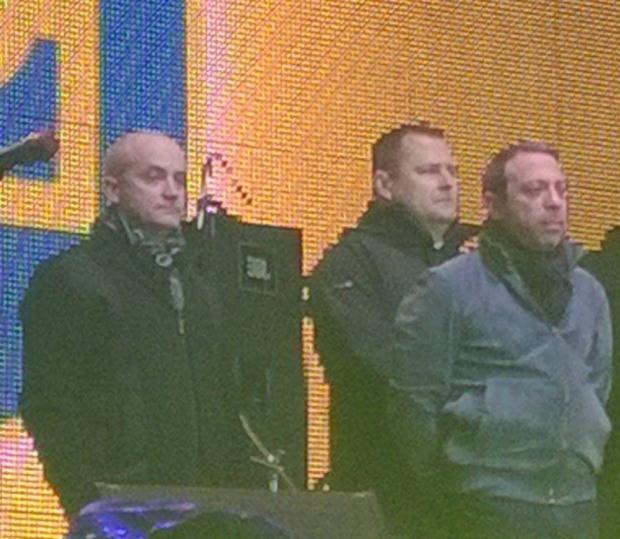 Нардеп Андрей Денисенко заявил, что переходит в принципиальную оппозицию к Корбану с Филатовым