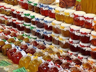 ПриватБанк продолжит кредитную поддержку уникального производства фруктовых наполнителей и джемов