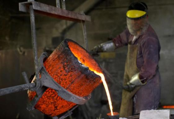 На промышленных предприятиях Днепропетровщины стало вредно работать