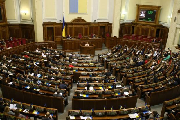 Верховная Рада не отпускает Филатова