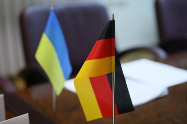 Промышленникам Днепропетровщины немецкие эксперты помогут сделать добычу угля  экономичной и безопасной