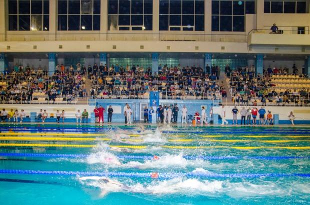 АТОшники и волонтеры приглашаются на первый открытый чемпионат по плаванию