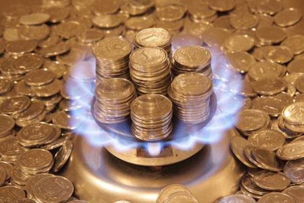 В мае взлетят тарифы на газ, воду и отопление