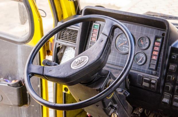 На Днепропетровщине увольняют водителей маршруток
