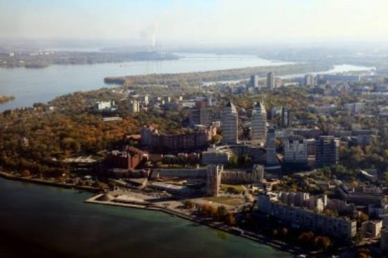 Во всех районах Днепра пройдет выборочное отключение электричества
