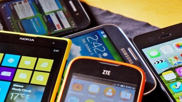 10 ошибок при выборе смартфона