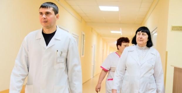 Родственников погибших АТОшников приглашают на протезирование зубов
