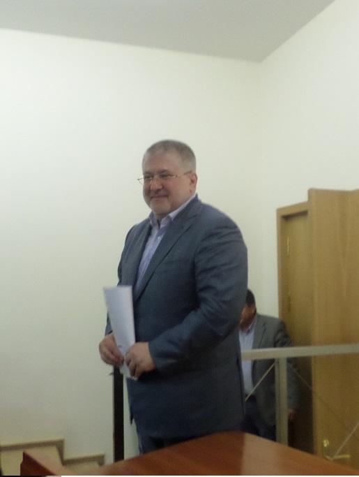 Группы Игоря Коломойского  в парламенте не будет