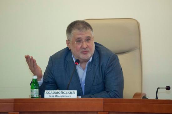 «Иловайск – это апогей плохо проведенной операции», – Коломойский
