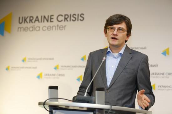 Верховная Рада Украины избрана. Выборы состоялись