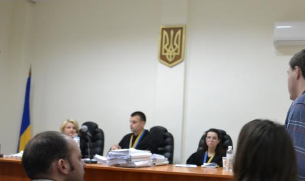 Суду не хватило доказательств для удовлетворения апелляции Милобога