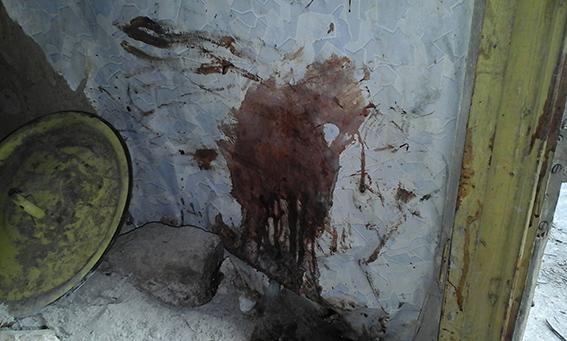 На Днепропетровщине бомж убил товарища-лентяя