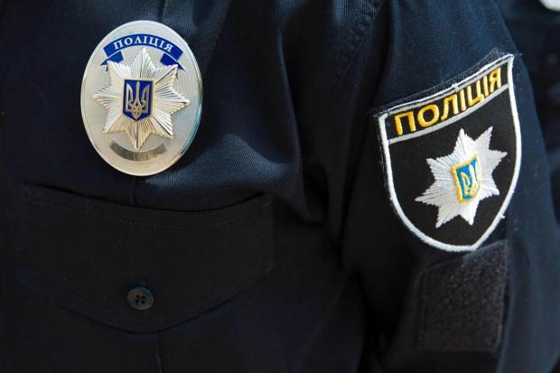 Павлоградские полицейские отслеживали ночных уличных хулиганов