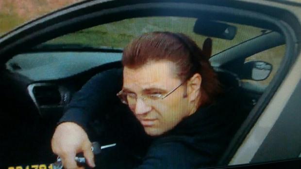 Нагрудная камера полицейского зафиксировала переговоры с убийцей